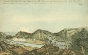 Batalla de Mulegé 2